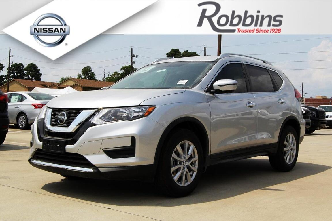 2018 Nissan Rogue SV Houston TX