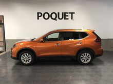 2018_Nissan_Rogue_SV Hybrid_ Golden Valley MN