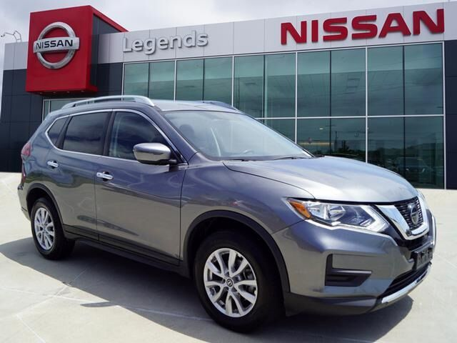 2018 Nissan Rogue SV Kansas City KS