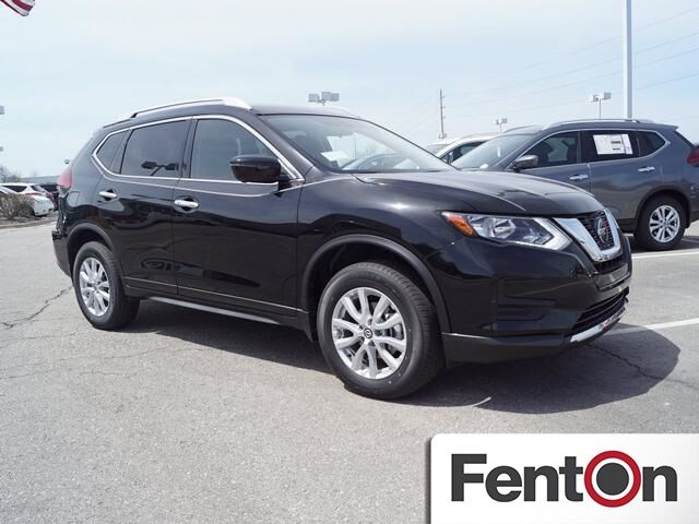 2018 Nissan Rogue SV Lee's Summit MO