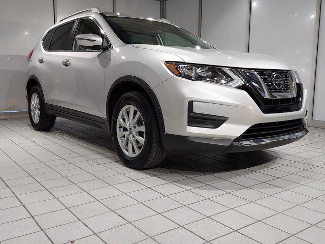 2018 Nissan Rogue SV Newark DE