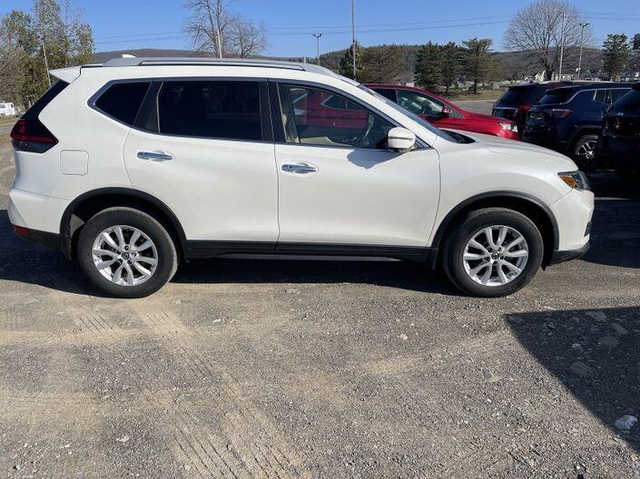 2018 Nissan Rogue SV Owego NY