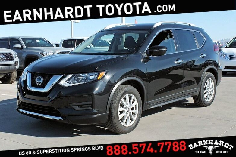 2018 Nissan Rogue SV *PRICED TO SELL!* Mesa AZ