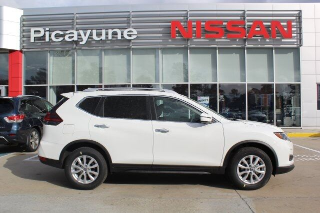 2018 Nissan Rogue SV Picayune MS