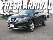 2018_Nissan_Rogue_SV_ Weslaco TX