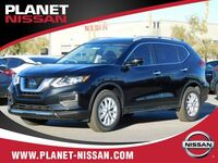 Nissan Rogue SV YEAR END SALE 2018