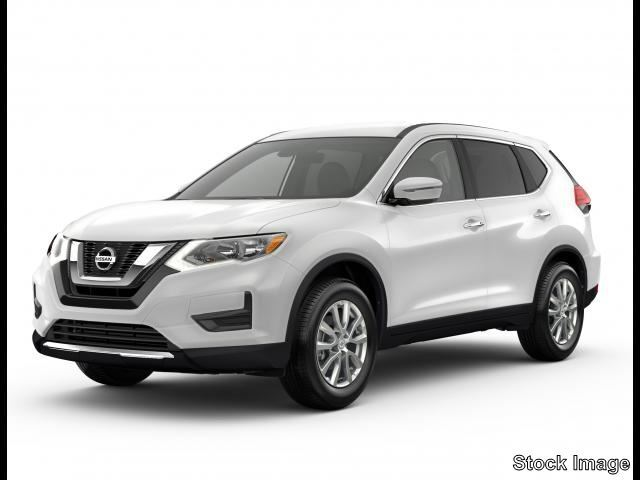 2018 nissan rogue sv awd. Black Bedroom Furniture Sets. Home Design Ideas