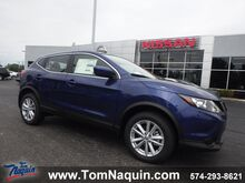 2018_Nissan_Rogue Sport_2018.5 AWD S_ Elkhart IN