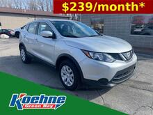 2018_Nissan_Rogue Sport_2018.5 AWD S_ Green Bay WI