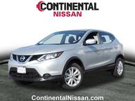 2018 Nissan Rogue Sport S Chicago IL