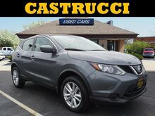 2018_Nissan_Rogue Sport_S_ Dayton OH