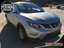 2018_Nissan_Rogue Sport_S_ Decatur AL