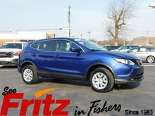 2018_Nissan_Rogue Sport_S_ Fishers IN