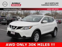2018_Nissan_Rogue Sport_S_ Glendale Heights IL