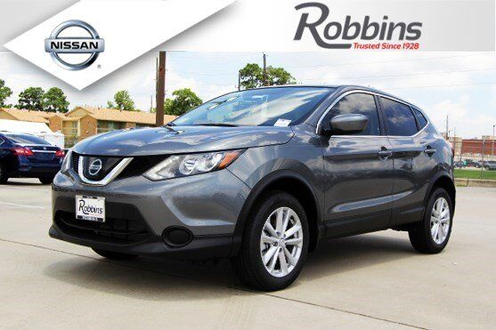 2018 Nissan Rogue Sport S Houston TX