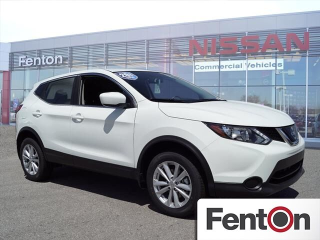 2018 Nissan Rogue Sport S Kansas City KS