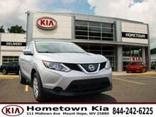 2018_Nissan_Rogue Sport_S_ Mount Hope WV