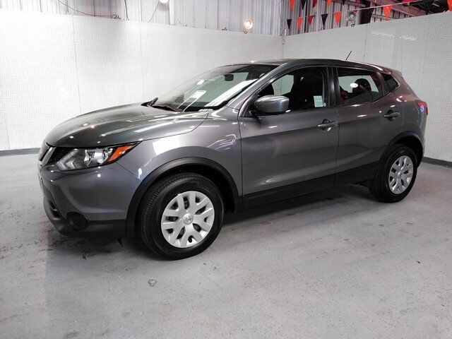 2018 Nissan Rogue Sport S Oroville CA