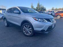 2018_Nissan_Rogue Sport_S_ Roseville CA