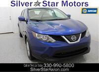 Nissan Rogue Sport S  SOLD!!!!!!!!!!!!! Tallmadge OH