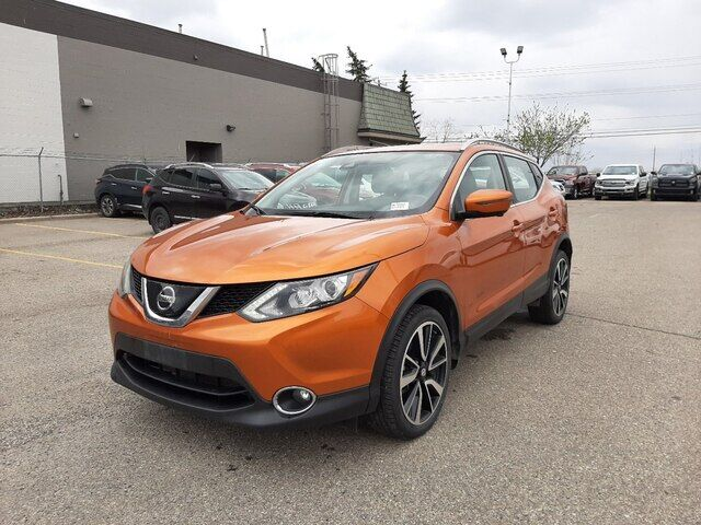 2018 Nissan Rogue Sport SL | AWD | LEATHER | *GREAT DEAL ...