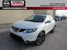 2018_Nissan_Rogue Sport_SL_ Glendale Heights IL
