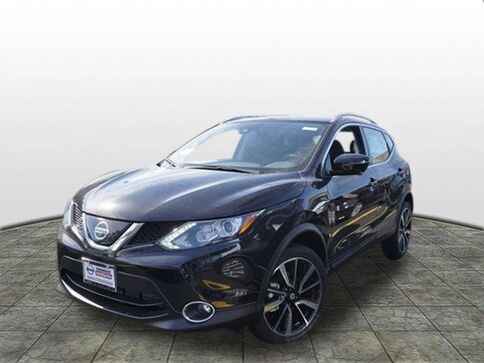 2018_Nissan_Rogue Sport_SL_ Hoffman Estates IL