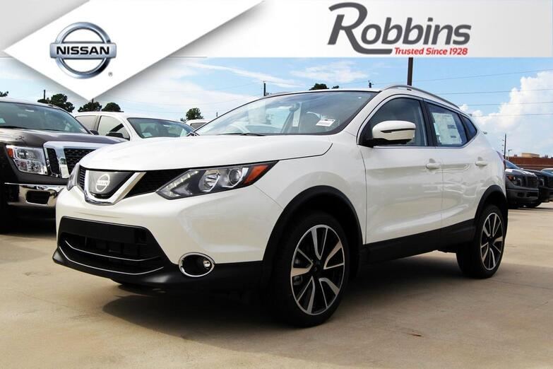 2018 Nissan Rogue Sport SL Houston TX