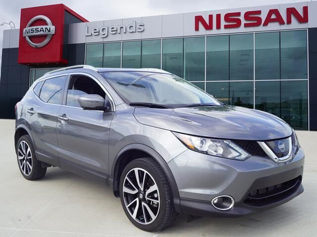 2018 Nissan Rogue Sport SL Kansas City KS