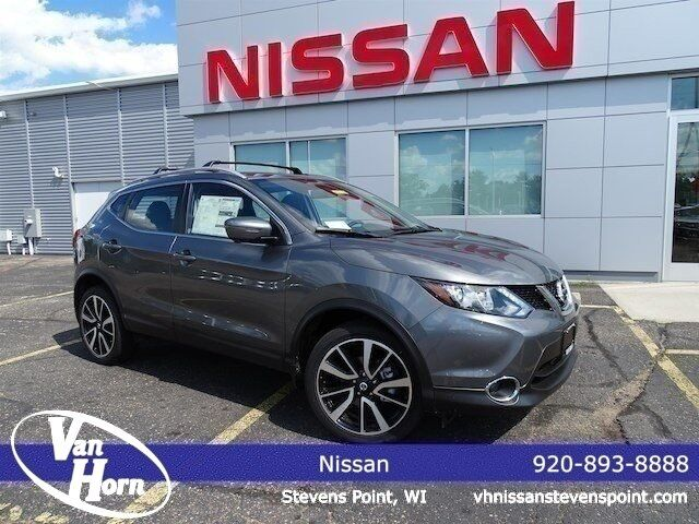 2018 Nissan Rogue Sport SL Plymouth WI