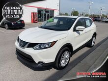 2018_Nissan_Rogue Sport_SV_ Decatur AL