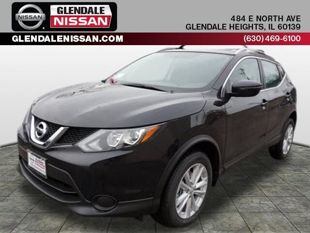 2018 Nissan Rogue Sport SV Glendale Heights IL