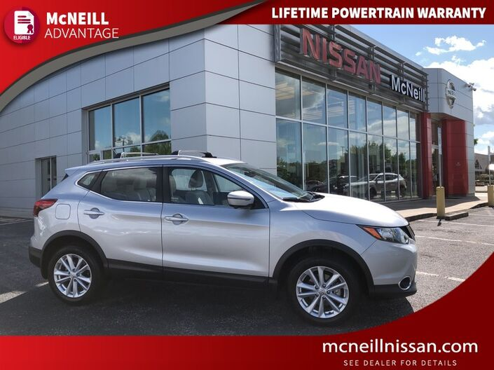 2018 Nissan Rogue Sport SV High Point NC