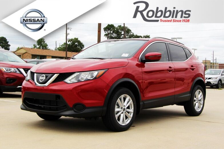 2018 Nissan Rogue Sport SV Houston TX