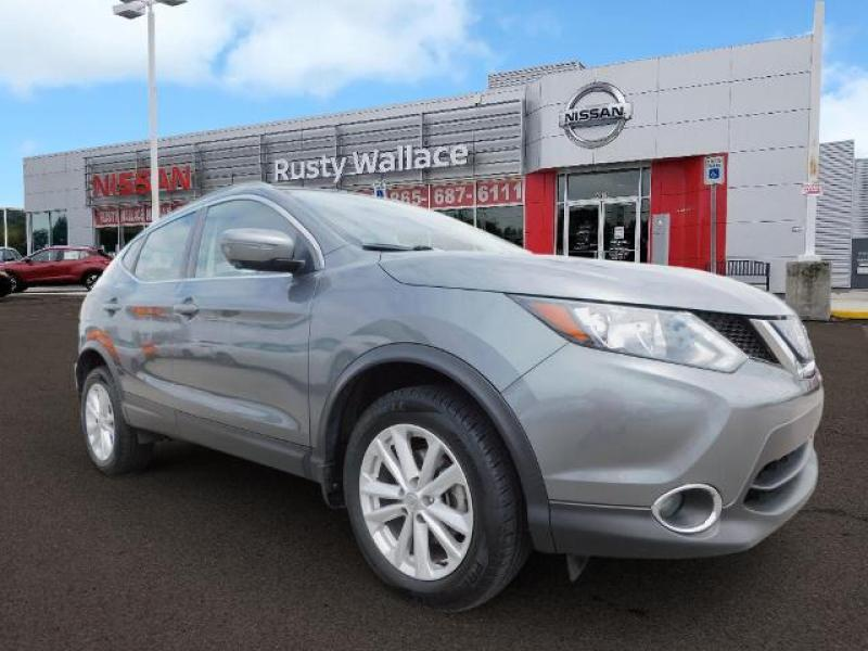 2018 Nissan Rogue Sport SV Knoxville TN