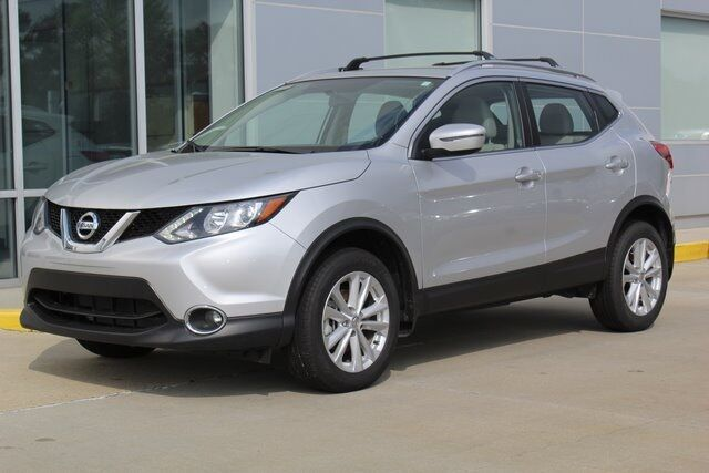 2018 Nissan Rogue Sport SV Picayune MS