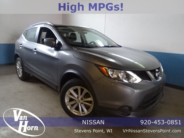 2018 Nissan Rogue Sport SV Plymouth WI