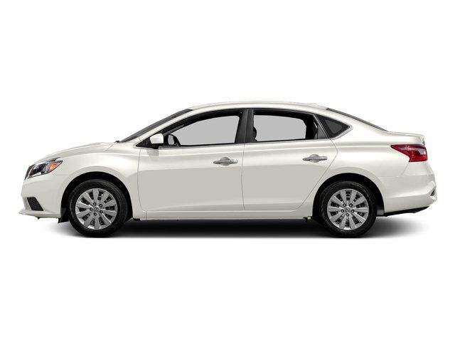 2018 Nissan Sentra S Battle Creek MI