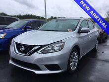 2018_Nissan_Sentra_S_ Campbellsville KY
