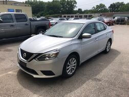 2018_Nissan_Sentra_S_ Cleveland OH