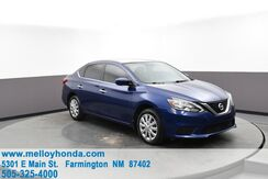 2018_Nissan_Sentra_S_ Farmington NM