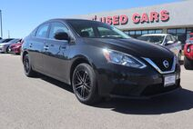 2018 Nissan Sentra S Grand Junction CO