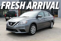 2018_Nissan_Sentra_S_ Mission TX