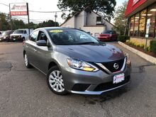 2018_Nissan_Sentra_S_ South Amboy NJ