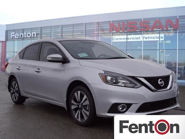 2018 Nissan Sentra SL Kansas City KS