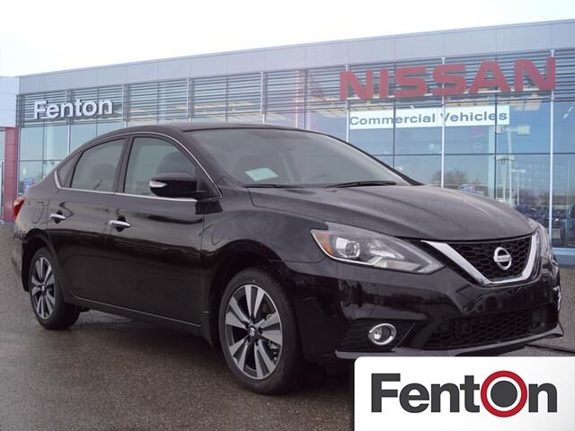 2018 Nissan Sentra SL Lee's Summit MO