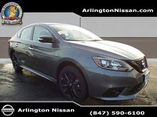 2018_Nissan_Sentra_SR_ Arlington Heights IL