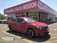 2018_Nissan_Sentra_SR_ Brownsville TX