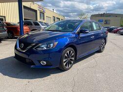 2018_Nissan_Sentra_SR_ Cleveland OH