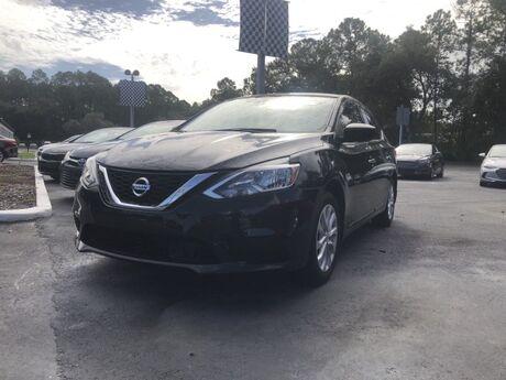 2018 Nissan Sentra SR Gainesville FL